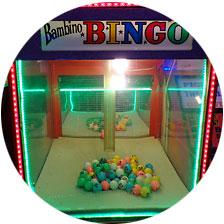 About Haworth's friendly Prize Bingo Blackpool